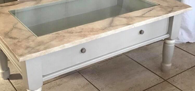 12- Table basse